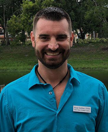 Dr. Ryan Gorbutt