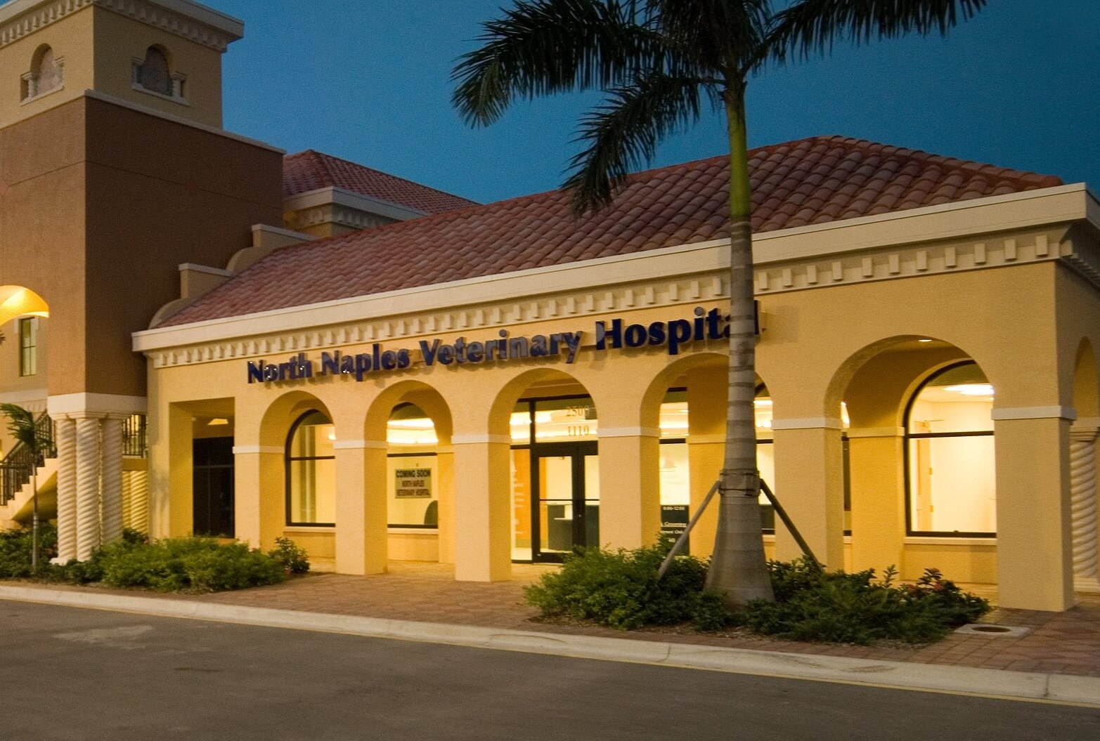North Naples Veterinary Hospital